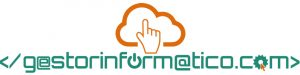 logo gestorinformatico web blanco